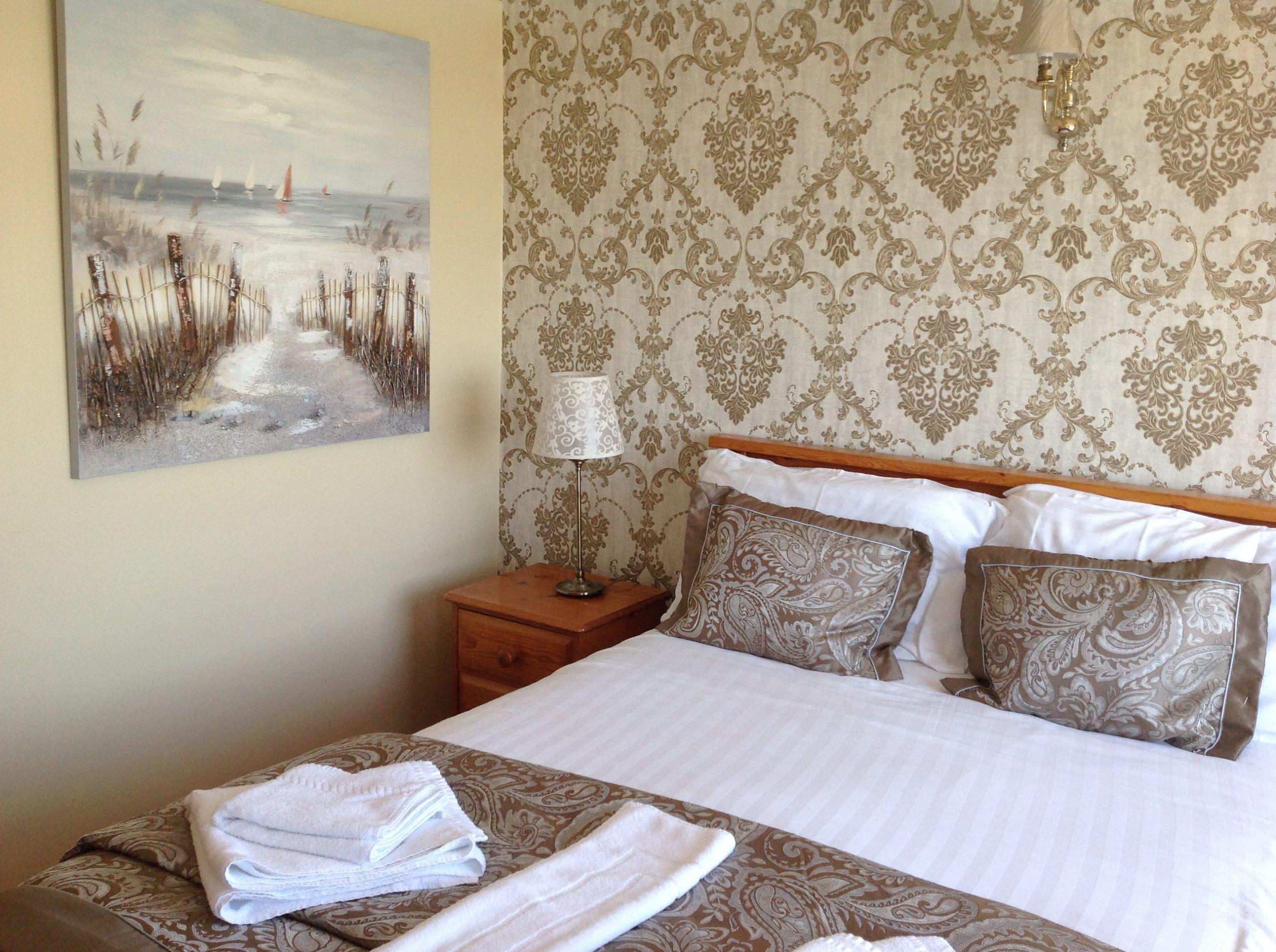 Seaways Hotel Room 10